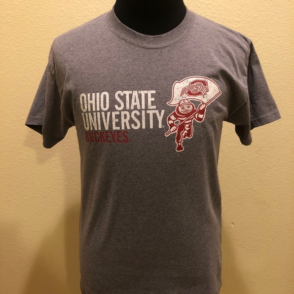 Hanes Other - Ohio State Buckeyes NCAA Men's Size M T-Shirt
